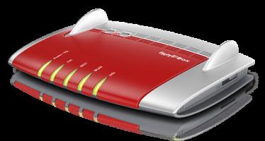 Neben der Fritz!Box 7580: günstigere Variante Fritz!Box 7560 ab heute erhältlich