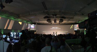 """IFA: Acer präsentiert das """"dünnste Notebook der Welt"""""""
