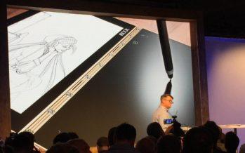 IFA: LenovoLaunch enthüllt das dünnste Convertible der Welt – das Lenovo Yoga Book