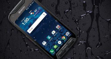 Outdoor Smartphone Kyocera DuraForce Pro mit integrierter Action-Cam vorgestellt