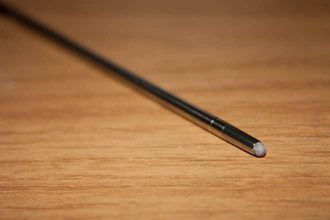 lg stylus 2 Getestet: Das LG Stylus 2 mit DAB+ – Smartphone mit medialer Zukunft LG Stylus2 Stylus Spitze 660x440