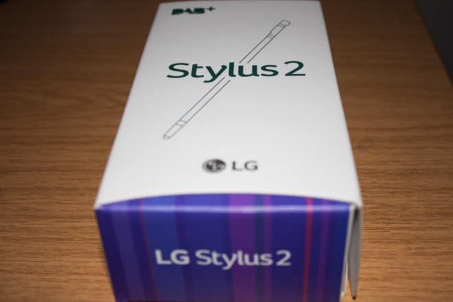lg stylus 2 Getestet: Das LG Stylus 2 mit DAB+ – Smartphone mit medialer Zukunft LG Stylus2 Verpackung 660x440