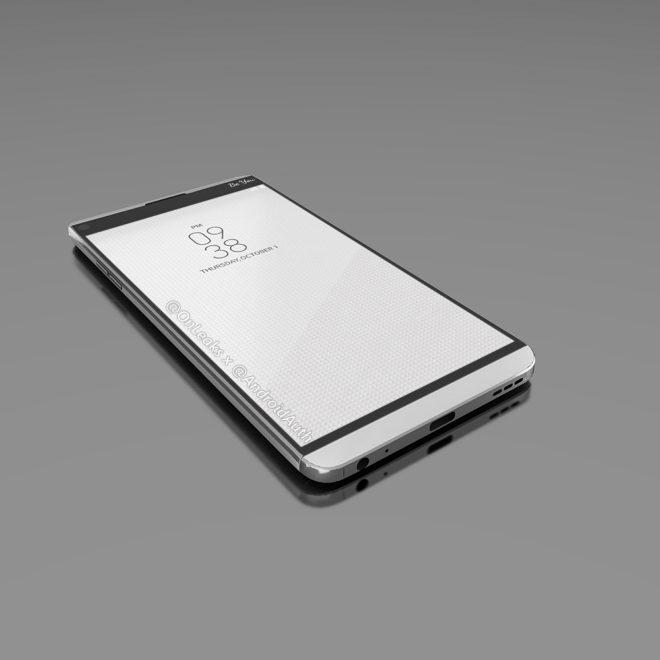 LG V20 LG V20 sorgt für ein hervorragendes Sound-Erlebnis LG V20 render 660x660