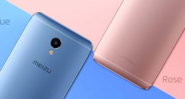 Meizu M3E in China vorgestellt