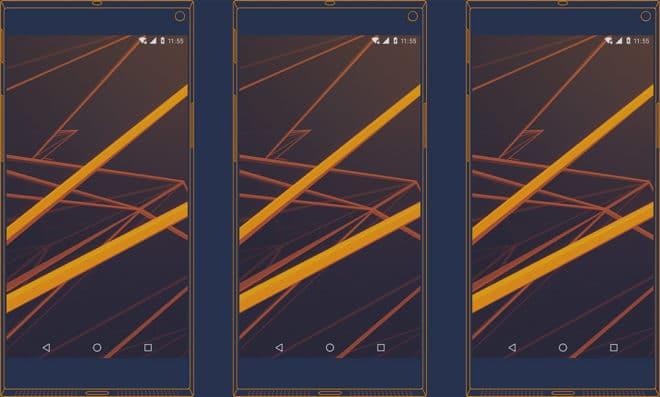 dv-c phonest phonest Transparentes Highend-Smartphone Phonest vorgestellt Phonest Varianten 660x397