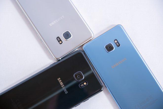 dv-c samsung galaxy note7 samsung galaxy note7 Samsung Galaxy Note7 mit Iris-Scanner und Europa-Release enthüllt Samsung Galaxy Note7 2 660x440
