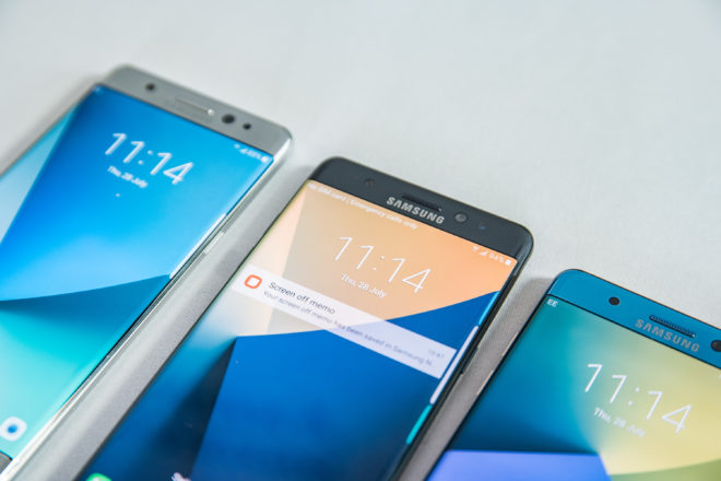 dv-c samsung galaxy note7 samsung galaxy note7 Samsung Galaxy Note7 mit Iris-Scanner und Europa-Release enthüllt Samsung Galaxy Note7 3 660x440