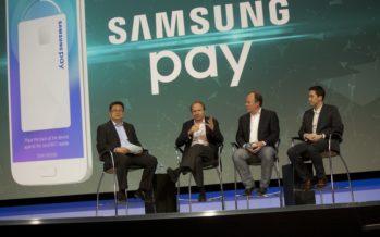 Schwachstelle in Samsung Pay: Betrüger können mit fremden Kartendaten bezahlen