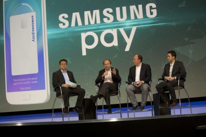 lo-c samsung pay Samsung Pay Schwachstelle in Samsung Pay: Betrüger können mit fremden Kartendaten bezahlen Samsung Pay 660x440
