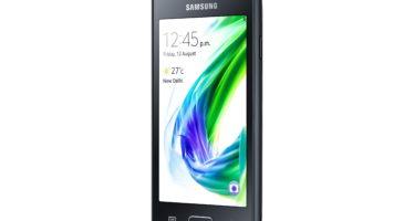 Samsung Z2 vorgestellt – erstes TizenOS Smartphone mit LTE