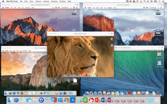 dv-c parallels desktop 12 parallels desktop 12 Parallels Desktop 12 mit brandneuer Toolbox erscheint heute Sierra 660x413