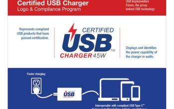 USB-C bekommt eigene Zertifizierung