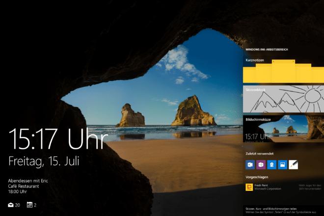 dv-c windows 10 Windows 10 Windows 10 bekommt im kommenden Jahr zwei große Feature-Updates Windows 10 660x440