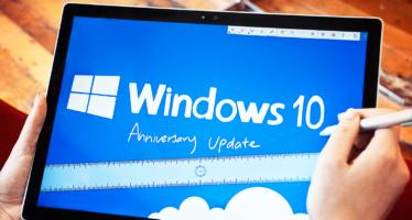 Windows 10 Mobile erreicht das Anniversary Update