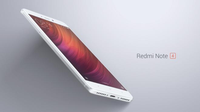 dv-c xiaomi redmi note 4 Xiaomi Redmi Note 4 Highend-Smartphone Xiaomi Redmi Note 4 präsentiert Xiaomi Redmi Note 4 P2 660x371
