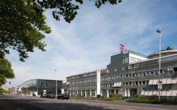 Deutsche Telekom: europaübergreifendes Netz steht kurz vor dem Start