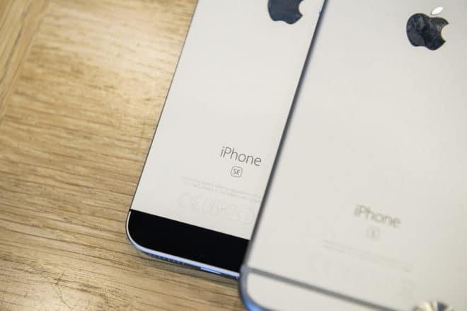 dv-c apple iphone se iphone 6s Apple Apple lädt US-Journalisten zu einem geheimen Vorabevent ein bigstock 124469969 660x439