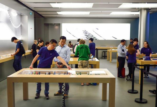 lo-c apple Apple Apple muss 13 Milliarden Euro Steuern an die EU nachzahlen bigstock HONG KONG MAY inte 111080177 660x450