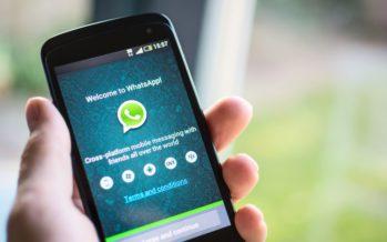 WhatsApp teilt Telefonnummern künftig mit Facebook