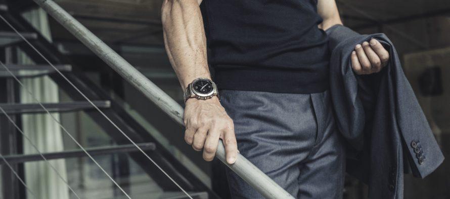 Garmin fēnix Chronos vorgestellt – hochwertige Smartwatch ab 1.000 Euro