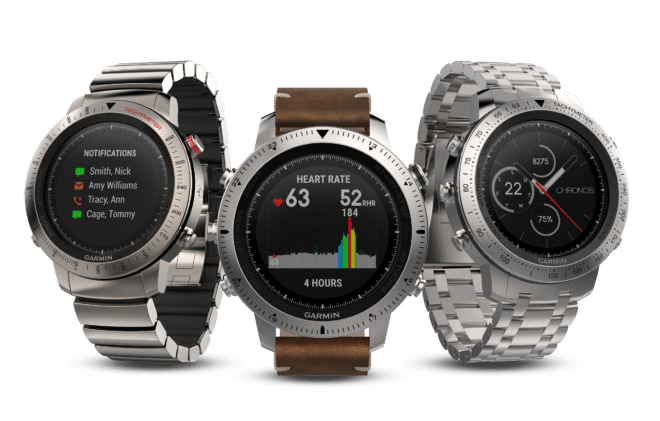 dv-c garmin fēnix chronos Garmin fēnix Chronos Garmin fēnix Chronos vorgestellt – hochwertige Smartwatch ab 1.000 Euro fenix Chronos Range c Garmin Deutschland GmbH 660x421