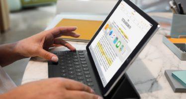 iPad Pro Smart Keyboard nun auch auf Deutsch erhältlich