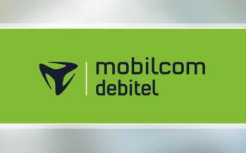 In mobilcom-debitel Filialen kann jetzt via App Geld abgehoben werden
