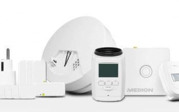 IFA 2016: Medion stellt seine ersten Smart Home Geräte vor