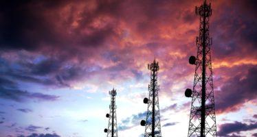 Telekom auf dem Weg zur 5G-Bandbreite