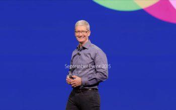 Tim Cook im Interview: es gibt keine Krisenzeit in Apples Zukunft