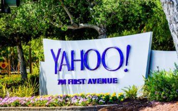 Hacker verkauft 200 Millionen Account-Datensätze von Yahoo