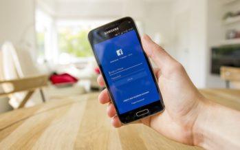 Facebook testet Werbeclips in Live Videos