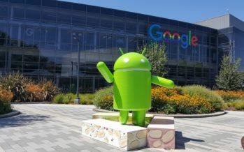 Google startet Rollout von Android Nougat