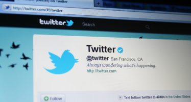 Im Kampf gegen Terror: Twitter hat seit Mitte 2015 fast 400.000 Accounts gesperrt