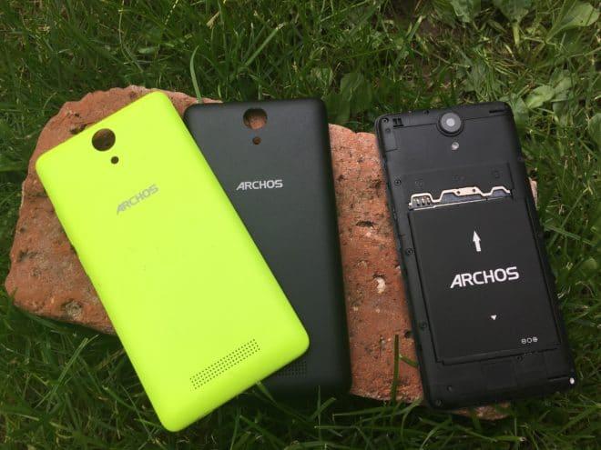 dv-c archos 50e neon Archos 50e Das Archos 50e Neon im Test – anschaulicher Allrounder mit einigen Macken 20160905 114534912 iOS 660x495