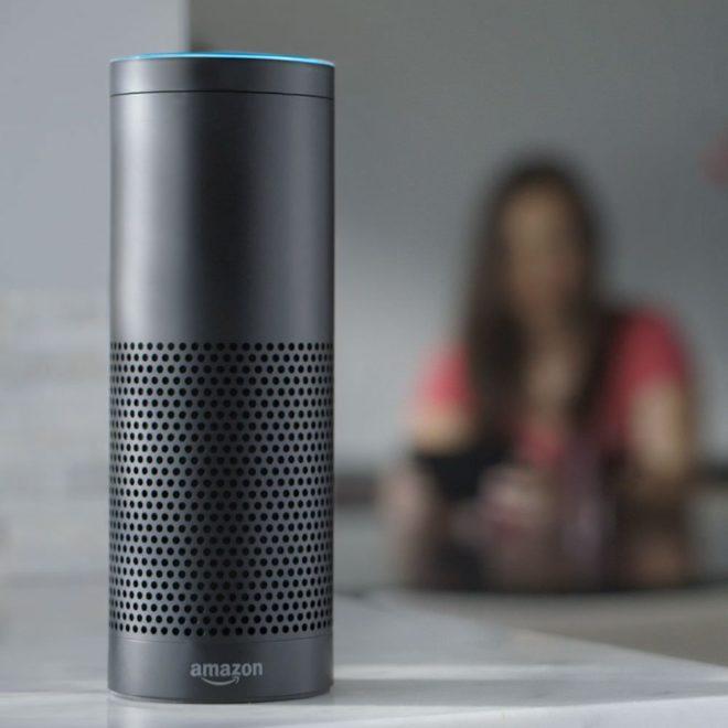 dv-c amazon echo Amazon Echo Heimassistent Amazon Echo und neues System Echo Dot kommen nach Deutschland Amazon Echo Black Lifestyle 660x660