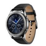 Samsung Samsung Gear S3: Smartwatch mit bis zu vier Tagen Akkulaufzeit GearS3 Classic Left Main 150x150