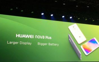 Huawei nova Plus kommt doch nach Deutschland