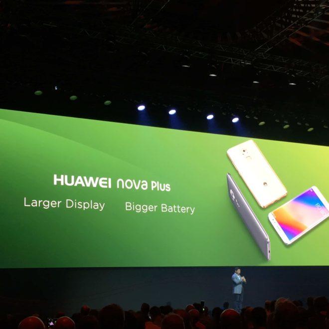 dv-c huawei nova plus huawei nova IFA: Huawei nova geht auf IMG 1182 e1472730051950 660x660