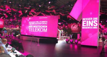 Telekom schaltet iPhones für W-LAN Call frei