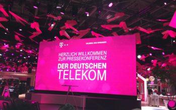 IFA: Telekom päppelt Prepaid-Tarife mit mehr Datenvolumen auf