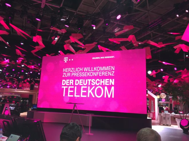 Telekom Telekom startet HD Voice Plus im LTE Netz IMG 1252 e1473084163329 660x495