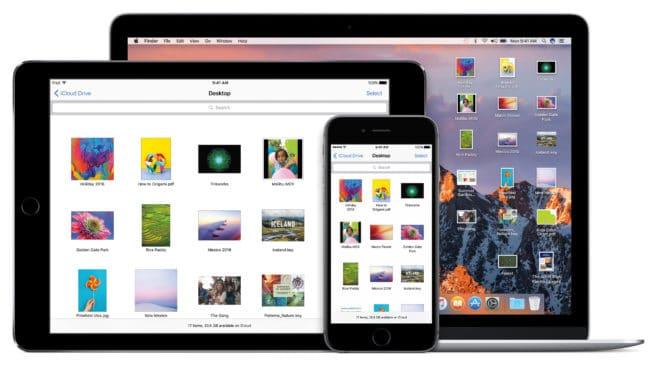 dv-c macos sierra ios 10 macOS Sierra Release: Siri erobert mit macOS Sierra erstmals den Mac OS1012 iCloudDrive PR PRINT 660x366