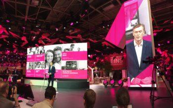 IFA: Telekom mit Neuheiten für jeden Kunden