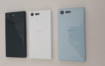Xperia X Compact: Klein und handlich mit ansehnlichen Fotos