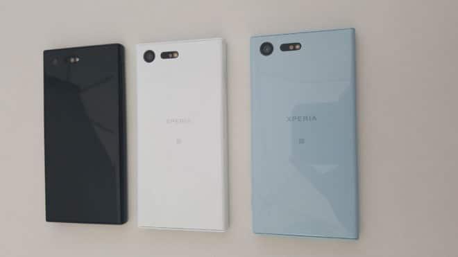 Sony-Xperia-X-Compact-1  Xperia X Compact: Klein und handlich mit ansehnlichen Fotos Sony Xperia X Compact 1 660x371
