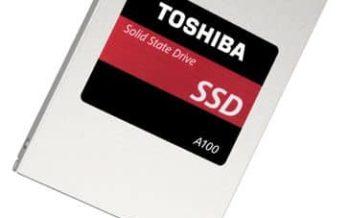 Toshiba stellt neue Einsteiger-SSDs mit bis zu 240 GB vor