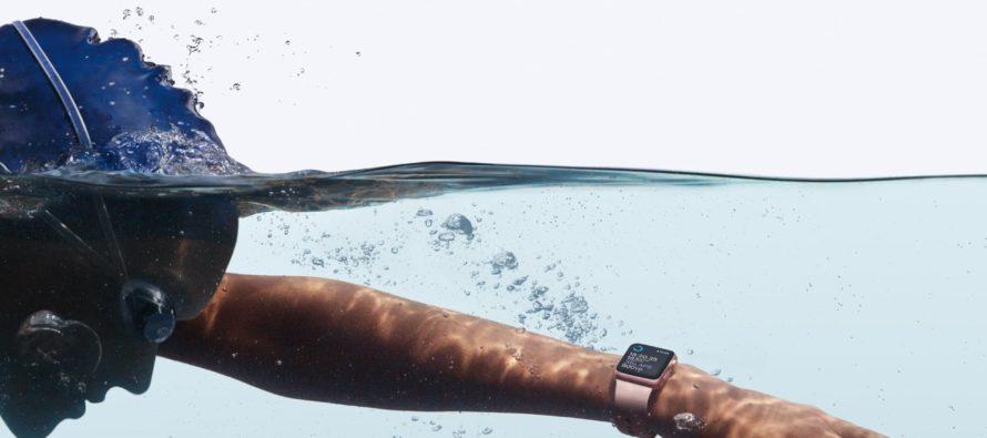 Apple Watch Series 2 vorgestellt – mehr Sport, wenig Innovation