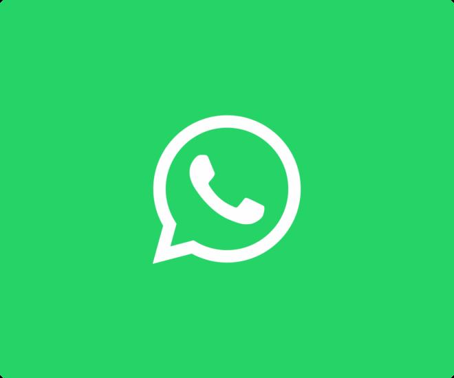 WhatsApp WhatsApp erweitert Siri-Unterstützung WhatsApp Logo 2 660x550
