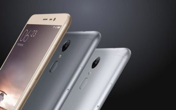 Rabattaktion: Xiaomi Redmi Note 3 Pro bei Gearbest nur noch kurz unter 200 Euro<span> </span><span style= 'background-color:#c6d2db; font-size:small;'> Anzeige</span>